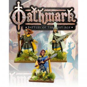 North Star Oathmark  Oathmark Elf Champions - OAK106 - oak106