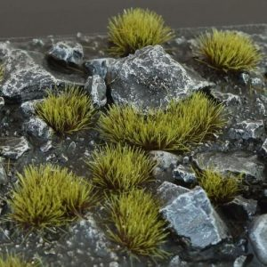 Gamers Grass   Tufts Swamp 4mm Tufts Wild - GG4-SW - 738956787934