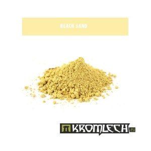 Kromlech   Weathering Powders Weathering Powder: Beach Sand - KRMA011 - 5902216112124
