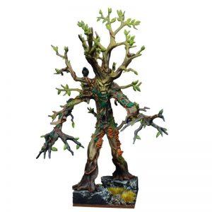 Mantic Kings of War  Forces of Nature Tree Herder - MGKWE402 - 5060469661629
