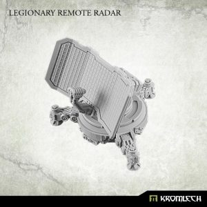 Kromlech   Legionary Model Kits Legionary Remote Radar (1) - KRM109 - 5902216114364