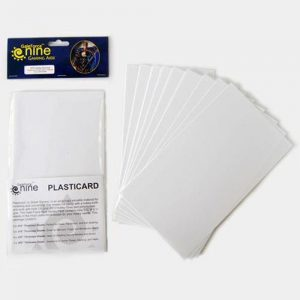 Gale Force Nine   Gale Force 9 Plasticard Variety Pack: 9 Pieces - GFM440 - 8780540004400