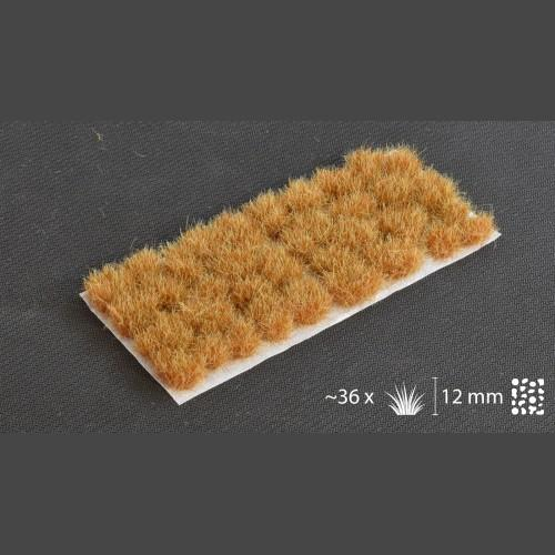 Gamers Grass   Tufts Dry 12mm XL Tufts Wild - GG12-DT - 738956788054