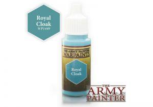 The Army Painter   Warpaint Warpaint - Royal Cloak - APWP1449 - 5713799144903