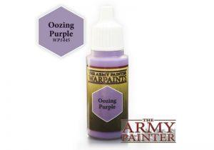 The Army Painter   Warpaint Warpaint - Oozing Purple - APWP1445 - 5713799144507