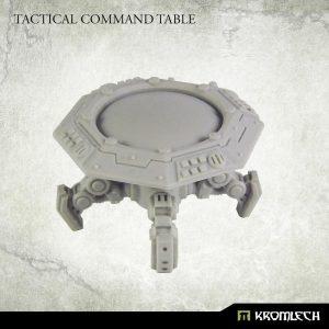 Kromlech   Misc Model Kits Tactical Command Table - KRM148 - 5902216118560