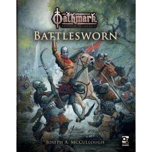 North Star Oathmark  Oathmark Oathmark: Battlesworn - BP1730 - 9781472837042