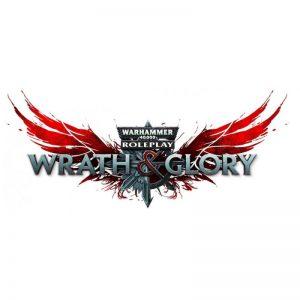 Ulisses North America   Wrath & Glory: Warhammer 40000 Roleplay Wrath & Glory: Battle Map - ULIWG2300 - 9781643770406