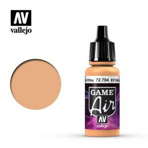 Vallejo   Game Air Game Air: Elf Skintone - VAL72704 - 8429551727044