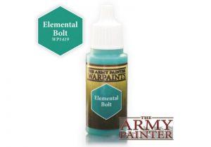 The Army Painter   Warpaint Warpaint - Elemental Bolt - APWP1419 - 5713799141902