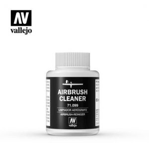 Vallejo   Vallejo Extras Model Air - Airbrush Cleaner 85ml - VAL099 - 8429551710992