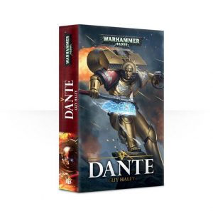 Games Workshop   Warhammer 40000 Books Dante (paperback) - 60100181478 - 9781784966669