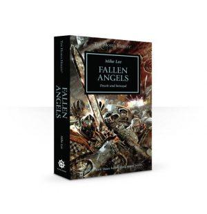 Games Workshop   The Horus Heresy Books Fallen Angels: Book 11 (Paperback) - 60100181289 - 9781849708104