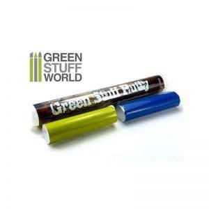 Green Stuff World   Modelling Putty & Green Stuff Green Stuff Bar 100 gr. - 8436554360185ES - 8436554360185