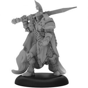 Privateer Press Warmachine & Hordes  Infernals Infernals Lord of Ash Alain Runewood - PIP38022 - 875582025495