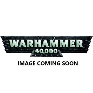 Games Workshop (Direct) Warhammer 40,000  Chaos Space Marines Chaos Space Marines Masters of Ruin - 99020102057 -