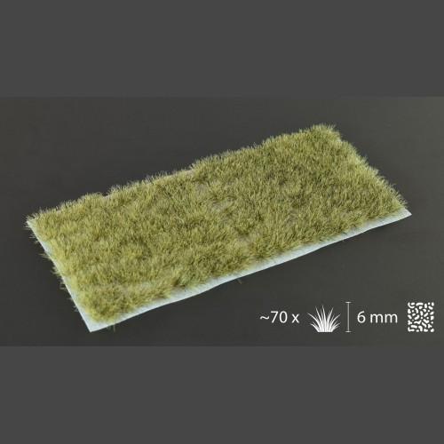 Gamers Grass   Tufts Light Brown 6mm Tufts Wild - GG6-LB - 738956787736