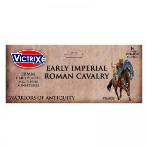 Victrix   Victrix Early Imperial Roman Cavalry - VXA035 -