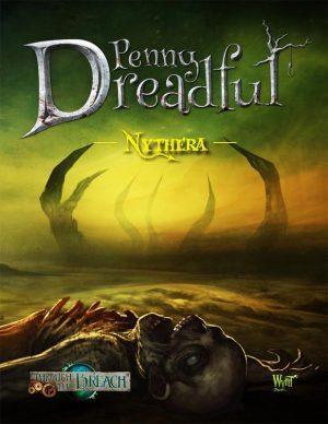 Wyrd Through the Breach  Through the Breach Nythera - WYR30204 - 9780990589679
