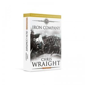 Games Workshop (Direct)   Warhammer Chronicles Iron Company (Paperback) - 60100281272 - 9781789993479