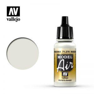 Vallejo   Model Air Model Air: Insignia White - VAL71279 - 8429551712798