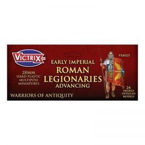 Victrix   Victrix Ancient Gallic Warriors - VXA030 -
