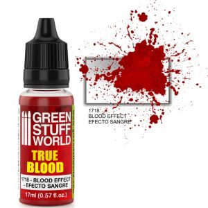 Green Stuff World   Specialist Paints True Blood - 8436574500776ES - 8436574500776