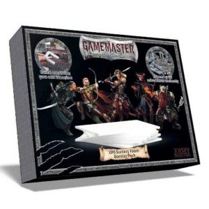 The Army Painter   Army Painter Terrain XPS Scenery Foam Booster Pack - GM1003 - 5713799100398