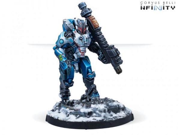 Corvus Belli Infinity  Yu Jing Beyond Kaldstrom Expansion Pack - 280033-0828 - 2800330008282