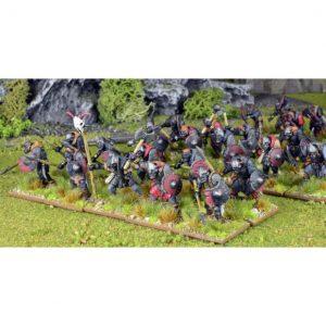 North Star Oathmark  Oathmark Oathmark Goblin Infantry - OAKP201 - 9781472896339