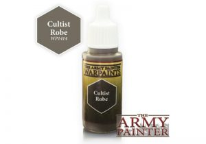 The Army Painter   Warpaint Warpaint - Cultist Robe - APWP1414 - 5713799141407