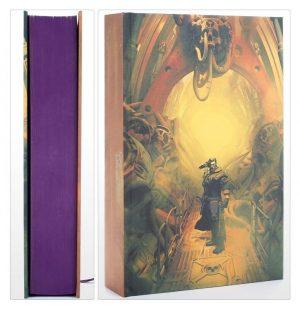 Games Workshop (Direct)   Necromunda Books Kal Jerico: Sinner's Bounty (Limited Edition) - 60040581001 - 9781784969738