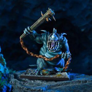 Mantic Kings of War  Trident Realm of Neritica Depth Horror Eternal - MGKWR206 - 5060469666839