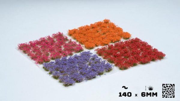 Gamers Grass   Plants & Flowers Garden Flower Set - GGSET-GF - 738956789976