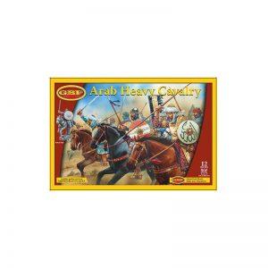 Gripping Beast SAGA  SAGA Arab Heavy Cavalry - GBP05 -