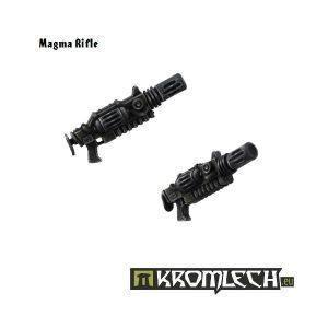 Kromlech   Misc / Weapons Conversion Parts Magma Rifles (5) - KRCB097 - 5902216110953