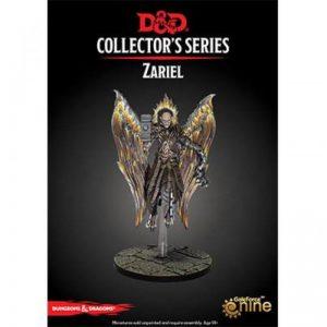 Gale Force Nine Dungeons & Dragons  D&D Miniatures D&D: Zariel - GFN71095 - 9420020248366