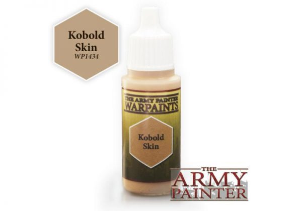 The Army Painter   Warpaint Warpaint - Kobold Skin - APWP1434 - 5713799143401