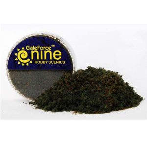 Gale Force Nine   Sand & Flock Hobby Round: Spring Undergrowth - GFS010 - 8780540006312