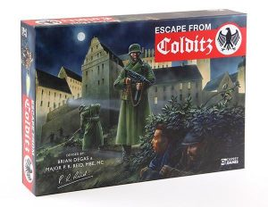 Warlord Games   Escape from Colditz Escape from Colditz - OGCOLDITZ - 9781472818935