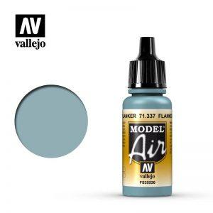 Vallejo   Model Air Model Air: Flanker Blue - VAL71337 - 8429551713375