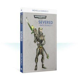Games Workshop   Warhammer 40000 Books Severed (Paperback) - 60100181727 - 9781789990072