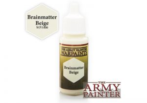 The Army Painter   Warpaint Warpaint - Brainmatter Beige - APWP1406 - 5713799140608
