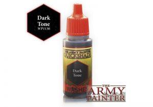 The Army Painter   Warpaint Warpaint - Quickshade Dark Tone - APWP1136 - 2561136111117