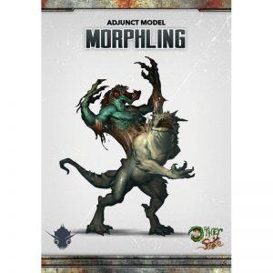 Wyrd The Other Side  Gibbering Hordes Morphling - WYR40211 - 812152030398