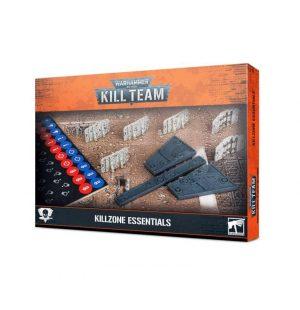 Games Workshop Kill Team  Kill Team Kill Team: Killzone Essentials - 99220199092 - 5011921170159