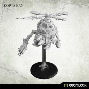 Kromlech   Vehicles & Vehicle Parts Kopta Kan (1) - KRVB031 - 5902216115354