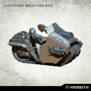 Kromlech   Legionary Model Kits Legionary Breacher Bike (1) - KRM093 - 5902216113633