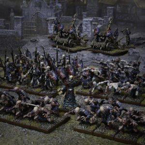 Mantic Kings of War  Undead Undead Army - MGKWU110 - 5060469661391