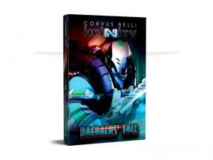Corvus Belli Infinity  Infinity Essentials Daedalus' Fall (ES) - 2288901 - 2889010000006